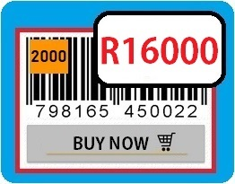 south africa ean barcode