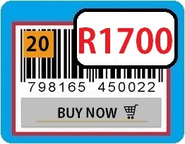 barcodes for south africa